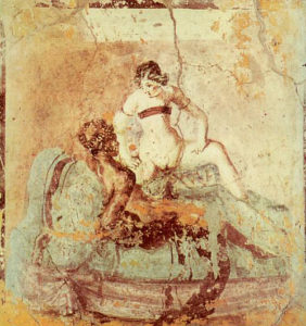 sexual_scene_on_pompeian_mural_5